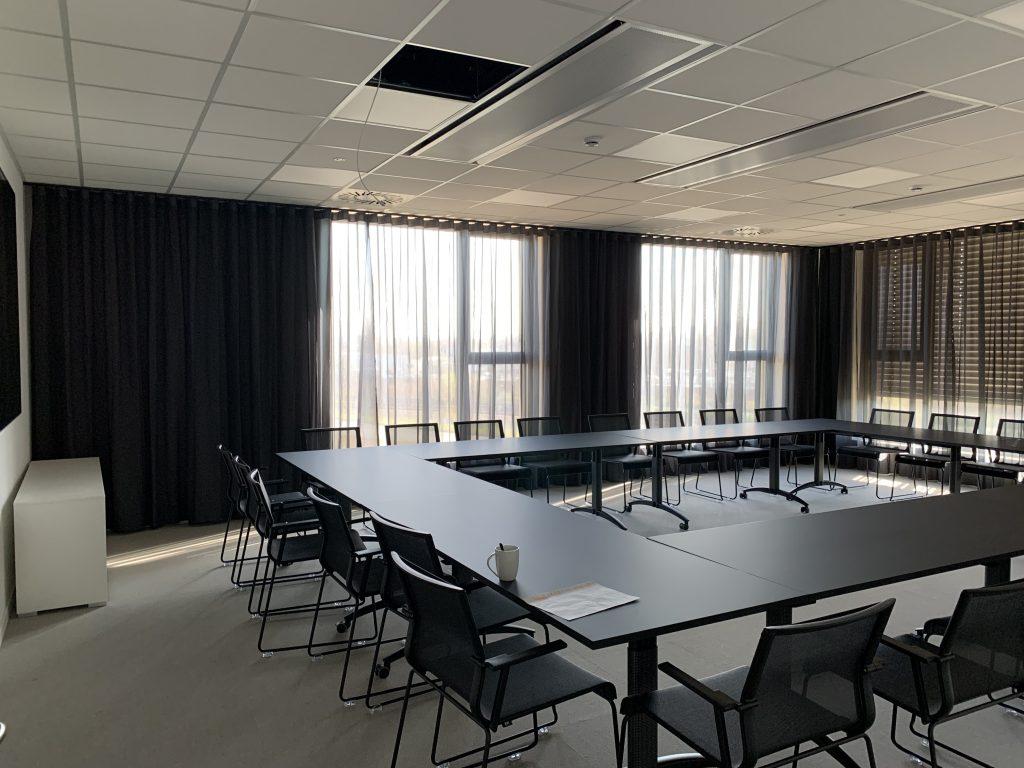 Bluechem boardroom